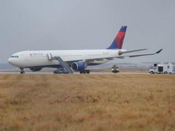 У США в літаку знову побачили загрозу теракту з боку підозрілого нігерійця