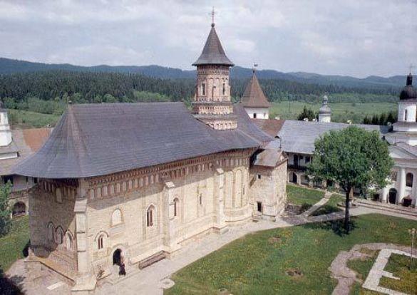Монастир у Німті