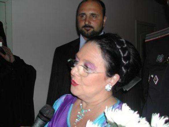 Княгиня Романова вимагає реабілітації