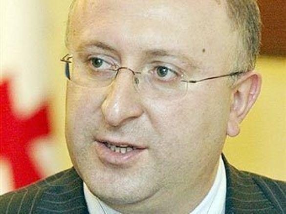 Грузія вимагає позачергового засідання РБ ООН