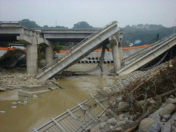 Землетрус на Тайвані
