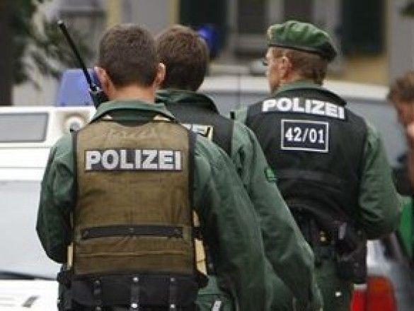 У Німеччині обшукали офіси найбільшої мусульманської організації