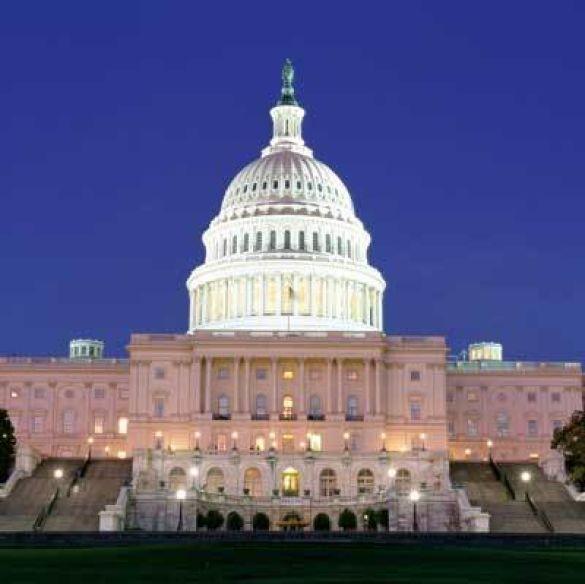 Будівля Конгресу США