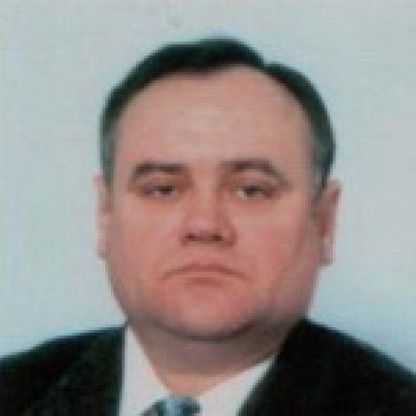 Віктор Устименко