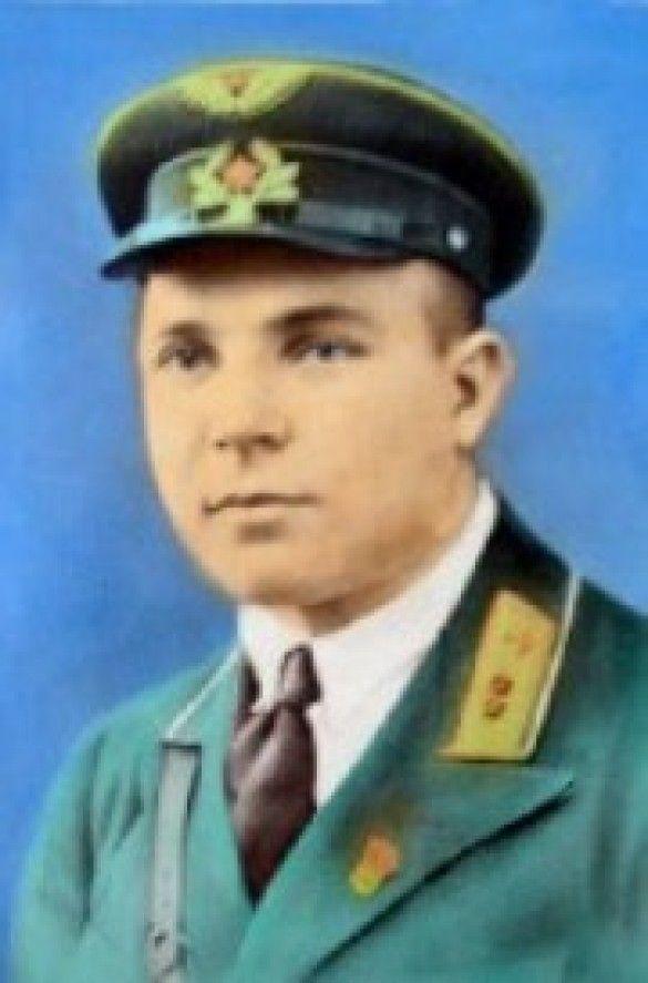 Іван Даценко