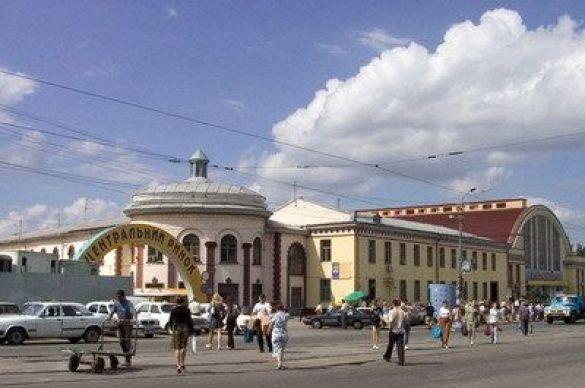"""Ринок """"Озерка"""" в Дніпропетровську (Фото: img.nr2.ru)"""