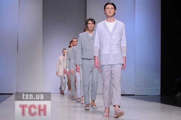 Останній день Українського тижня моди