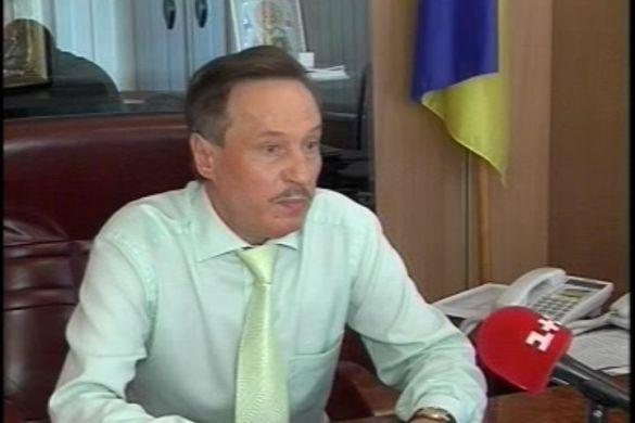 Микола Маркін, прокурор м. Одеса