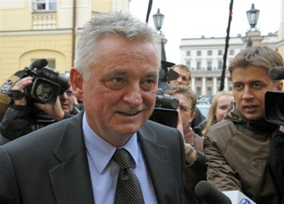 Мірослав Джевецький