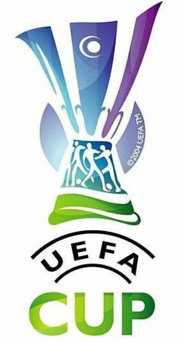 Кубок УЄФА