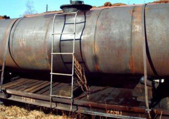 По Україні заборонено перевозити фосфор