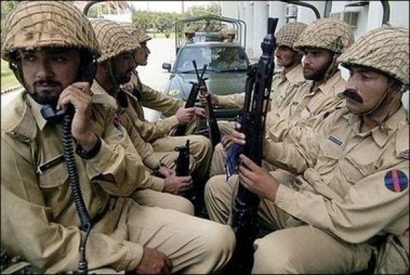 Теракти у Пакистані