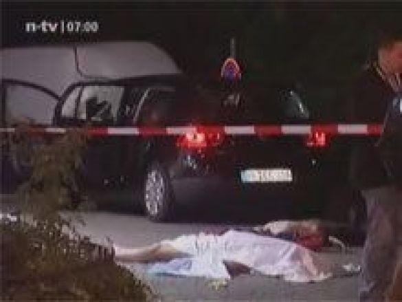 Вбивство в Німеччині