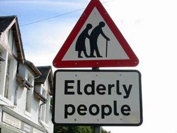 Банді пенсіонерів висунули звинувачення у захопленні заручника