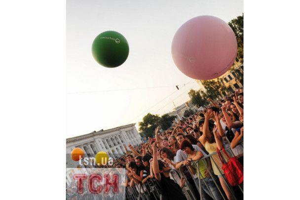 Тартак, С.К.А.Й. і Крихітка борються за MTV