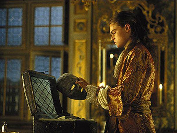 Леонардо ДіКапріо святкує 35-річчя