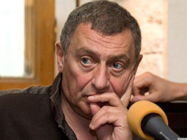 У Москві поховали Івана Диховичного