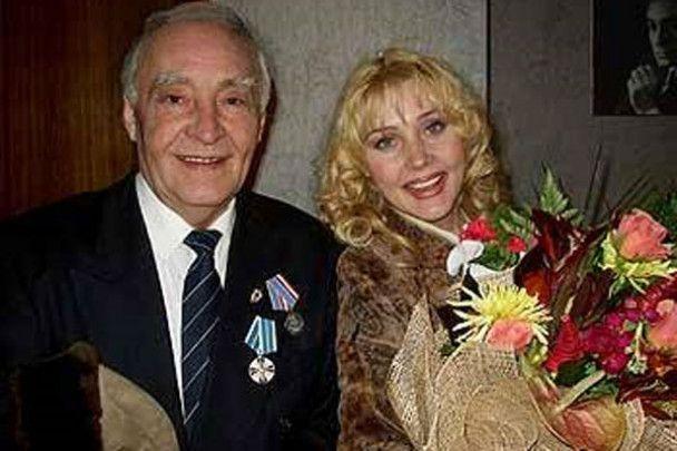 Пам'яті В'ячеслава Тихонова