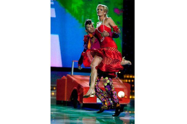 """У """"Танцюю для тебе"""" чекають фараонів, Мері Поппінс і Леонтьєва"""
