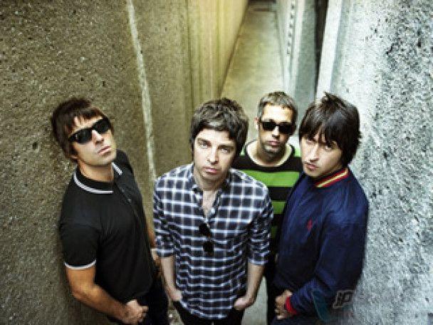 Гурт Oasis остаточно розпався