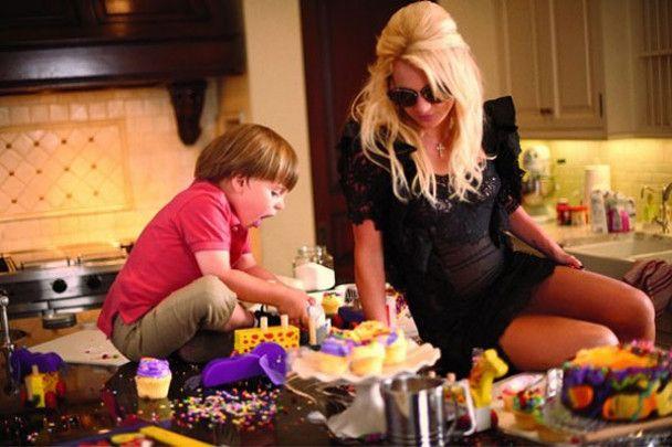 Брітні Спірс розорилась на 61 млн доларів