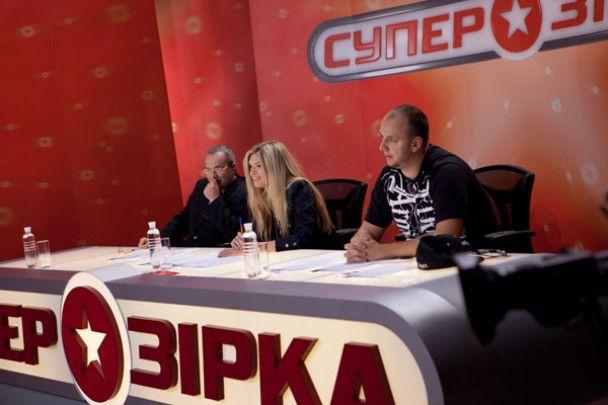 """На кастингу """"Суперзірки"""" в Одесі Віру Брежнєву довели до сліз"""