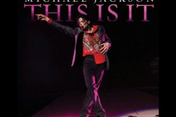 Сім'я Джексона змушена віддати половину доходів від нового синглу