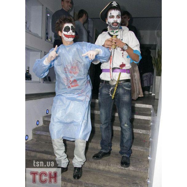 Найяскравіший Хелловін у Києві