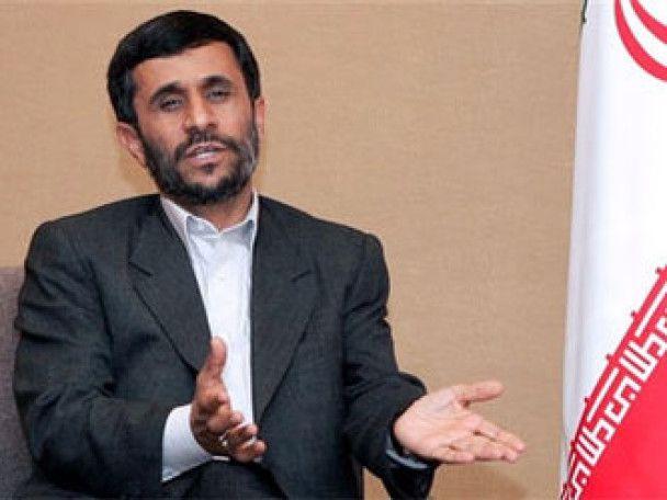 Дочка радника Ахмадінежада попросила притулку в Німеччині