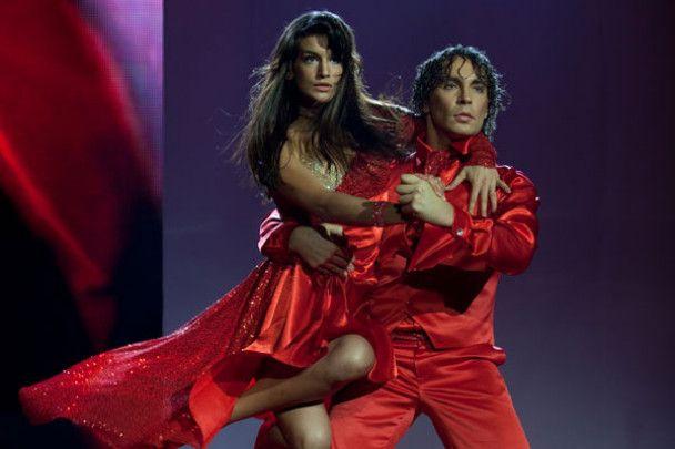 """У фіналі """"Танцюю для тебе"""" будуть два Олександри"""