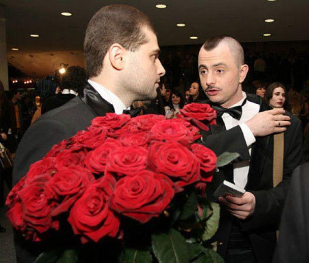 """Лєдокол"" Бахматов іде з Comedy"