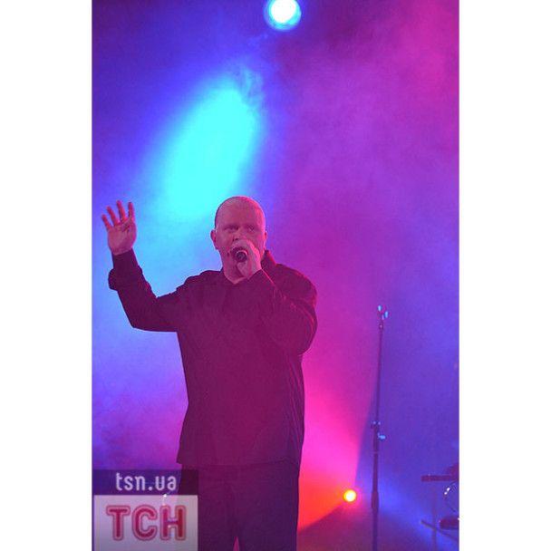 """""""Піккардійська терція"""" дала антиепідеміологічний концерт"""