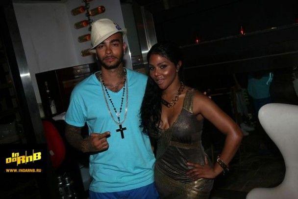 На день народження до Тіматі прийшли Snoop Dogg та Наомі Кемпбелл