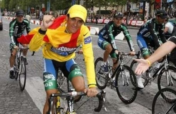"""""""Тур де Франс"""". Підсумки"""