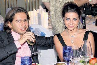 Юдашкін видає дочку заміж за мільйонера