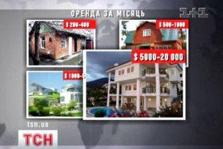 """На ринку нерухомості почався """"дачний ажіотаж"""""""