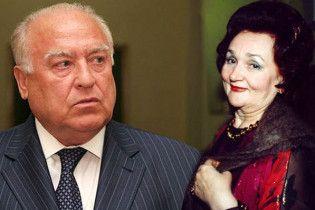 Померла дружина Віктора Черномирдіна