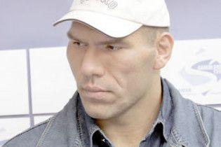 Валуєв: мені набридли маленькі боксери. Хочу битися з Кличком