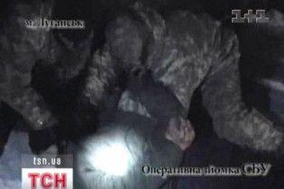 """Виборчі дільниці на Луганщині """"замінував"""" колишній міліціонер"""