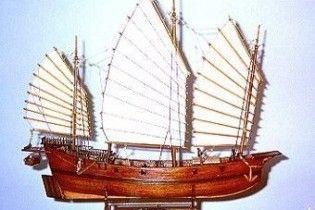 Кенія та Китай спільно шукатимуть затонулі середньовічні кораблі