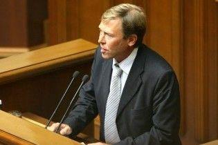 БЮТ пообіцяв знов заблокувати Раду 4 листопада