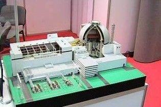 Росія домовилася з Китаєм про будівництво ще двох блоків АЕС
