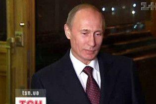 Путін відмовився порівнювати себе зі Сталіним