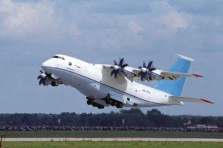 В Україні заморозили виробництво АН-70, гелікоптерів і корветів
