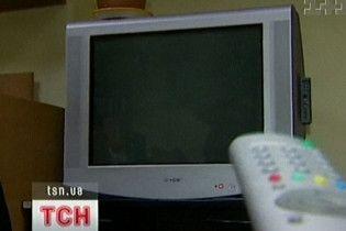 Новий податок на телерекламу розорить українське ТБ