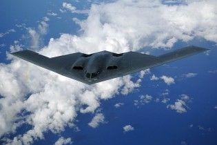 США 20 років використовували браковані бомбардувальники