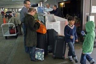 МЗС не допомогло українцям, які застрягли в лондонському аеропорту