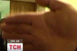 Під час рейдерського захоплення у Кривому Розі побили журналістів