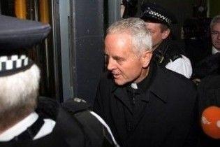 Священика, що заперечував Голокост, оштрафували на 10 тисяч євро