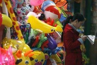 ЄС назвав китайські товари найнебезпечнішими для споживачів